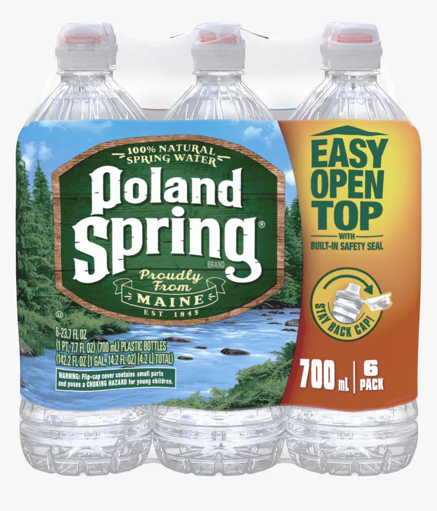Poland Spring Png, Transparent Png, Free Download