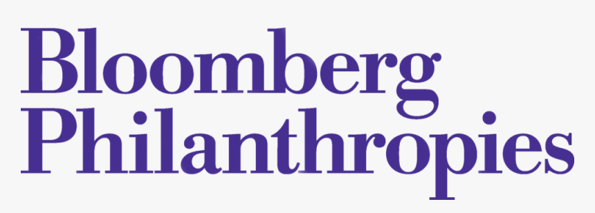Bloomberg-logo - Bloomberg Bloomberg Philanthropies Logo, HD Png Download, Free Download