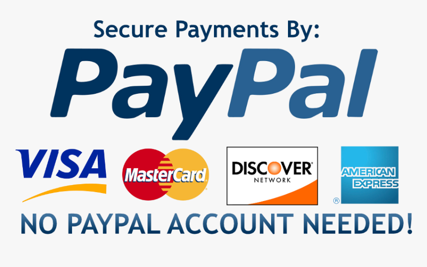 Paypal Payment Credit Card American Express Service - Paypal