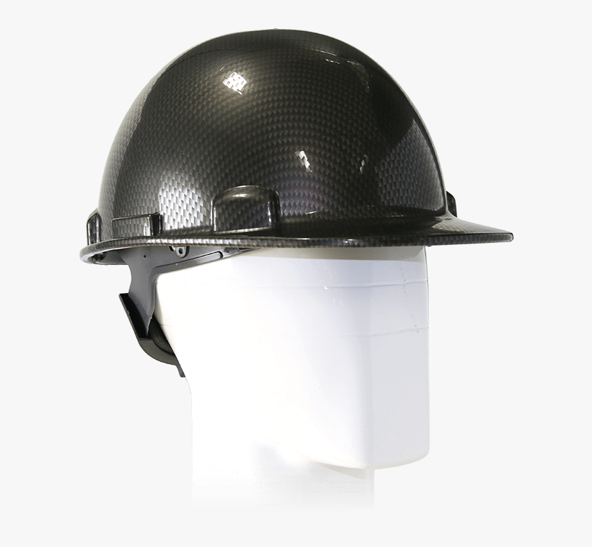 Hsg P Ca Carbon Blk 0006 45 Degrés Min - Hard Hat, HD Png Download, Free Download