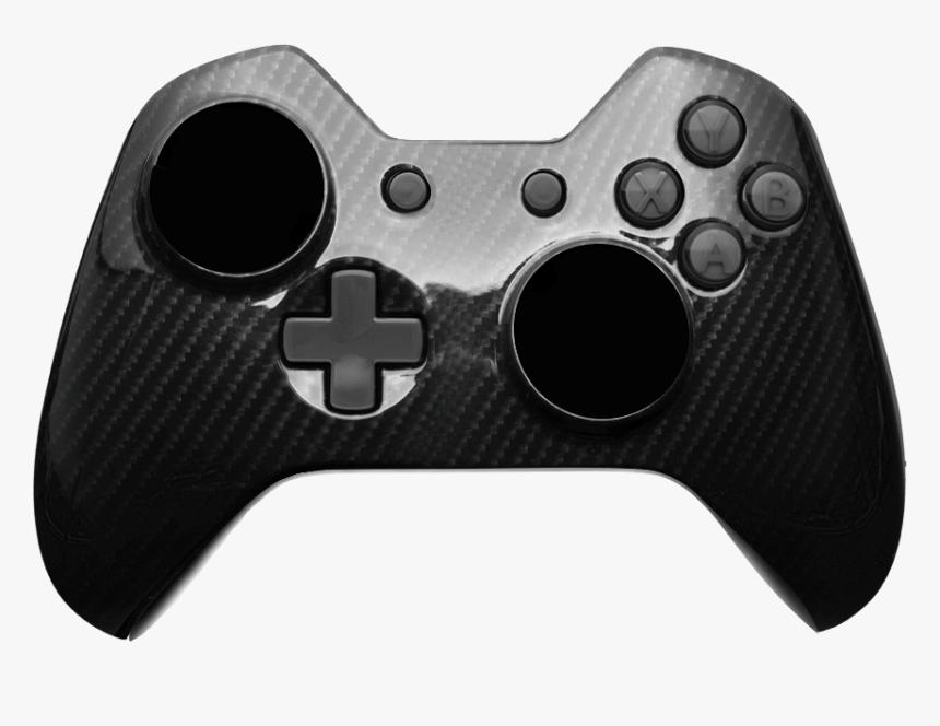 Transparent Carbon Fiber Texture Png - Game Controller, Png Download, Free Download