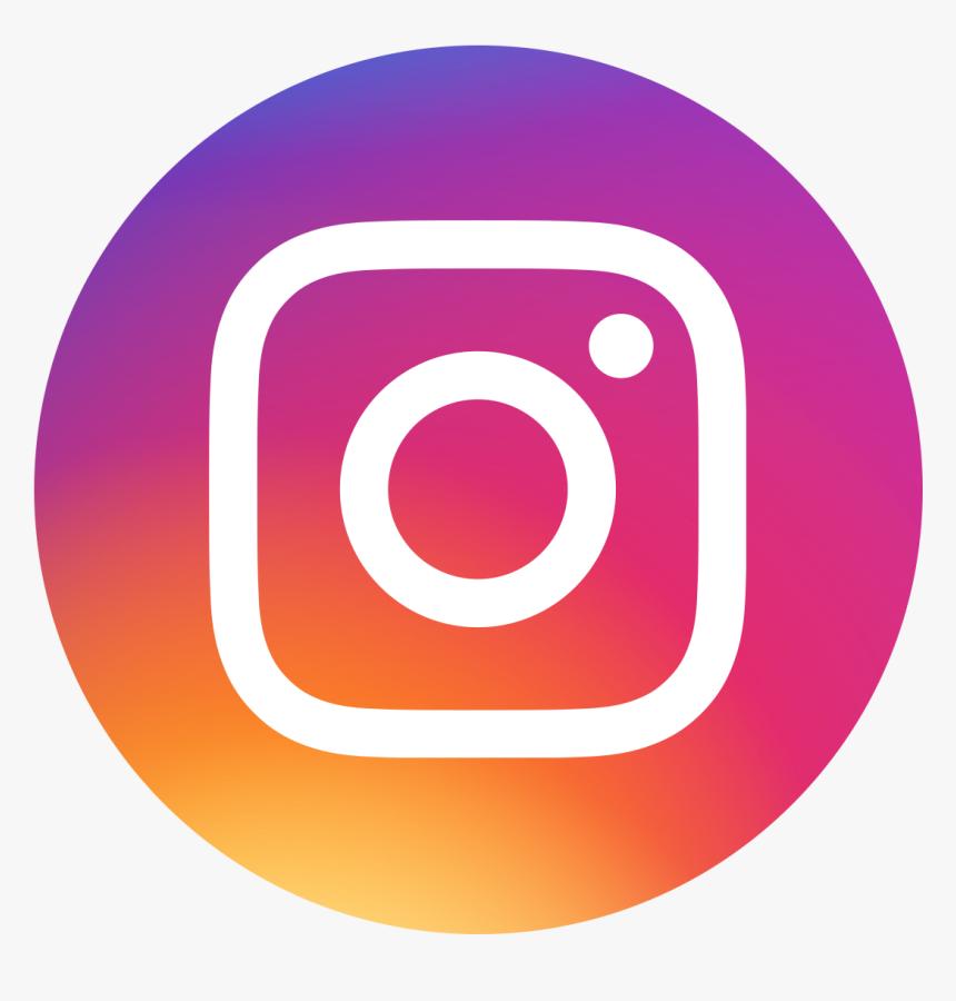 Instagram Icon Png - Logo Instagram Png Transparent, Png Download, Free Download