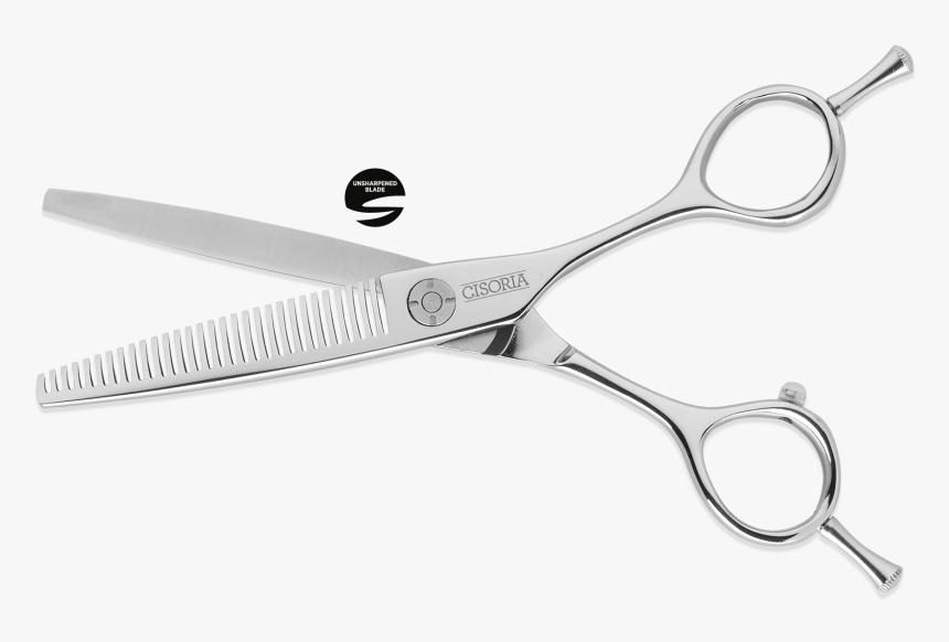 Cisoria Scissor - Efilačné Nožnice, HD Png Download, Free Download