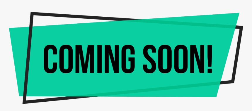 Coming Soon Poster Png, Transparent Png - kindpng