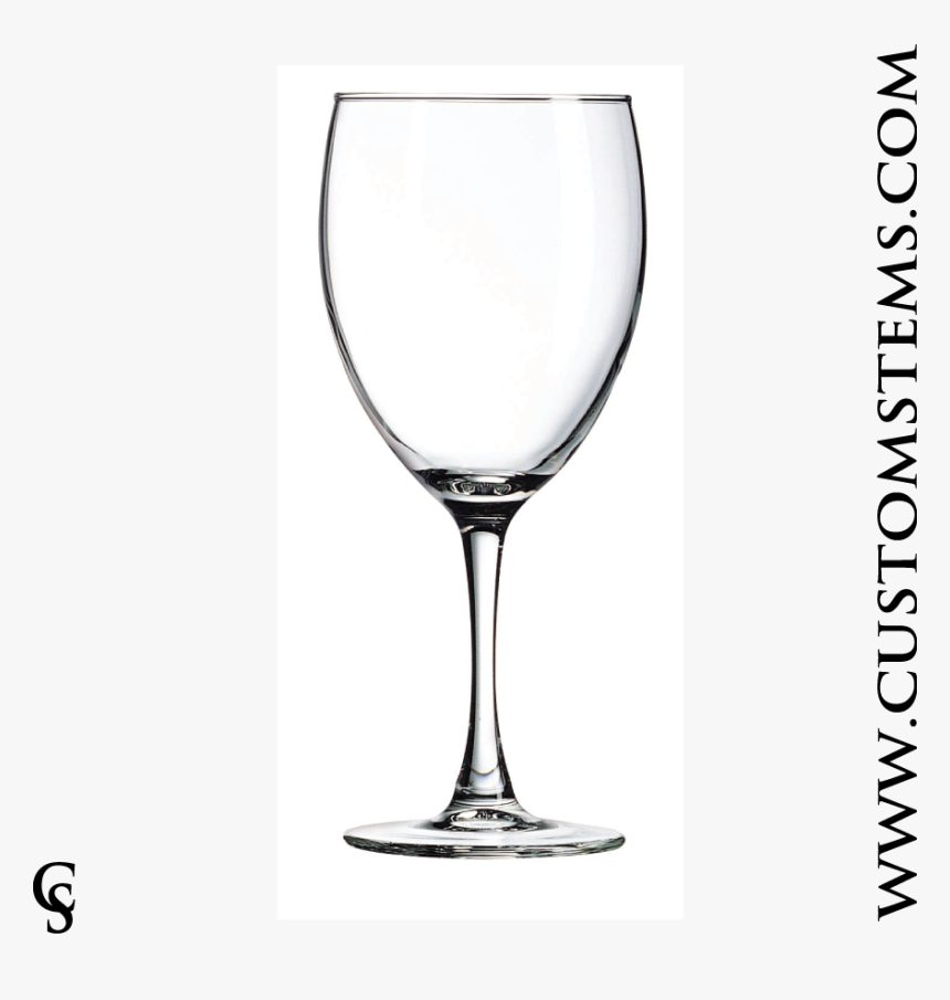 5oz Nuance Wine Glass - Glass Of Wine Reference, HD Png Download, Free Download