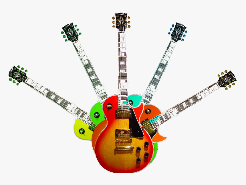 Gibson Les Paul - Bass Guitar, HD Png Download, Free Download