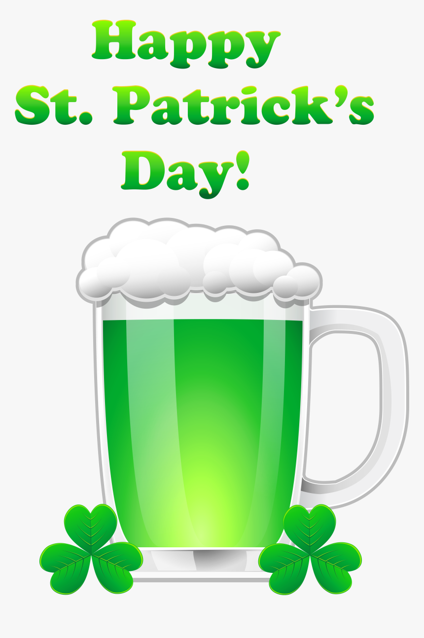 Transparent St Patricks Day Border Png - Animated Saint Patrick's Day, Png Download, Free Download