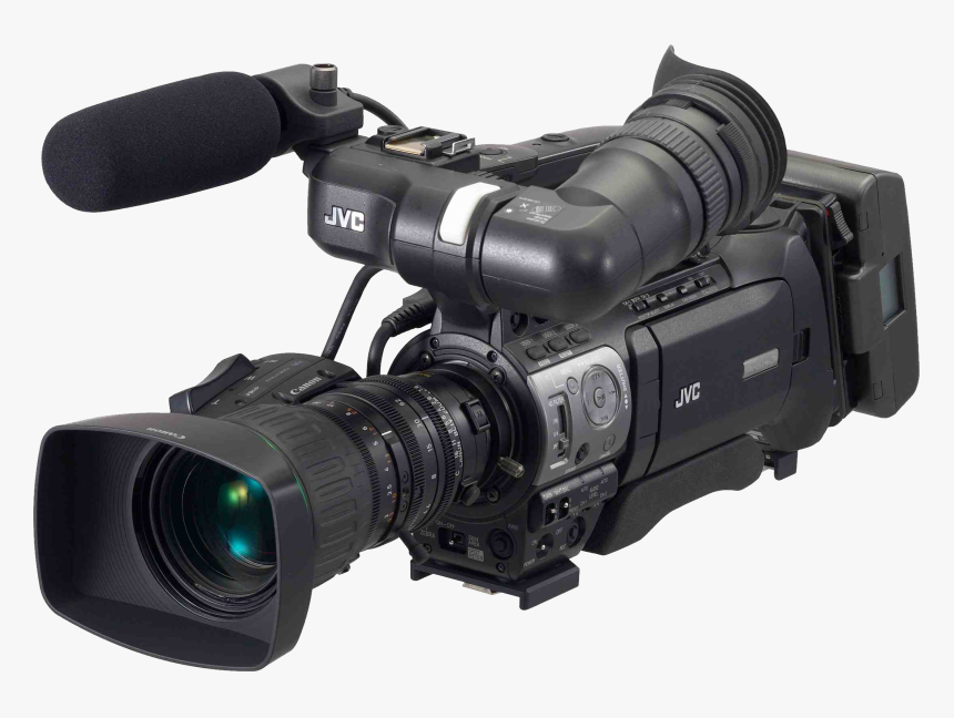 Video Camera Png Image - Video Camera Hd Png, Transparent Png, Free Download