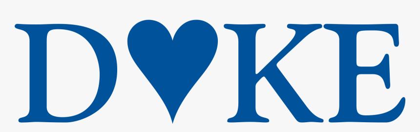 Duke University Clipart Png Download Heart Transparent Png Kindpng