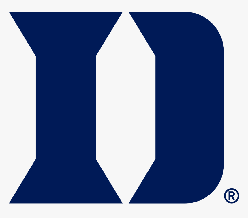 "Duke Logo 102114""  Class=""img Responsive Owl First - Transparent Duke Logo, HD Png Download, Free Download"