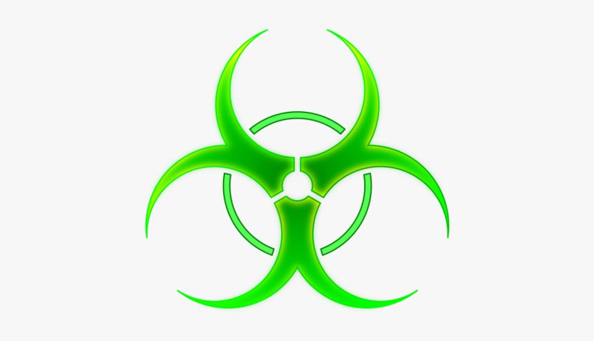 Biohazard Png - Green Biohazard Symbol Png, Transparent ...