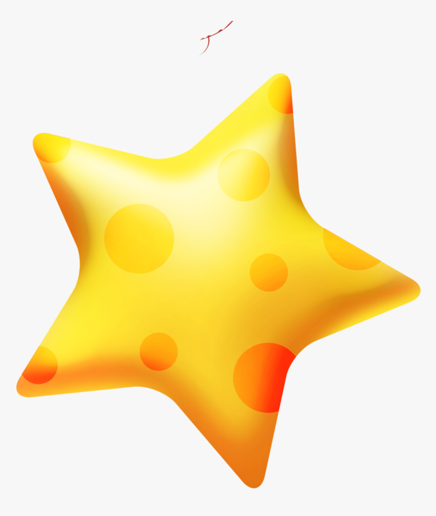 Cheese Animation Star Stars Wallpaper Free Download - Transparent Background Star Animated, HD Png Download, Free Download
