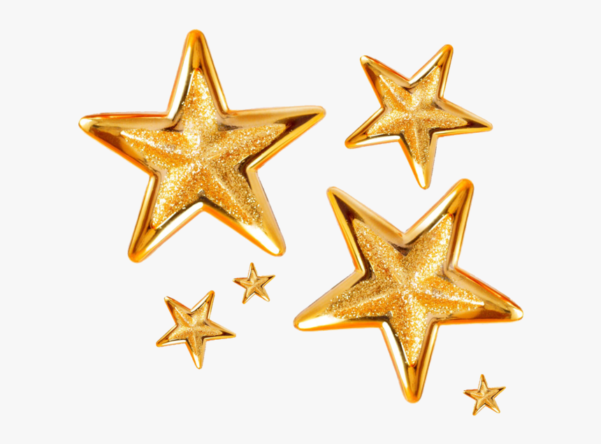 Clipart Transparent Background Star, HD Png Download, Free Download