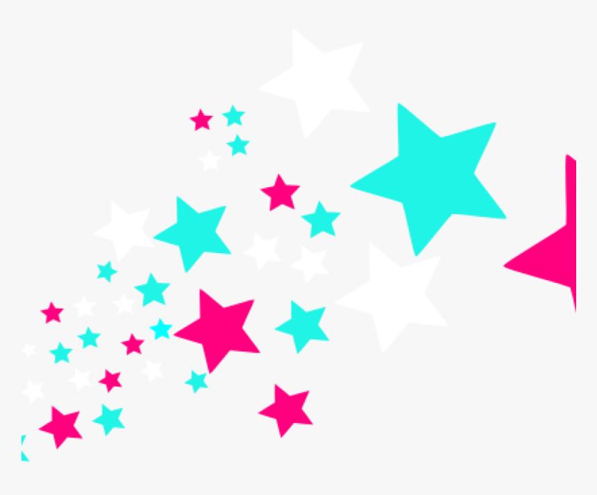 Transparent Stars Wallpaper Png - Jojo Siwa Star Clipart, Png Download, Free Download