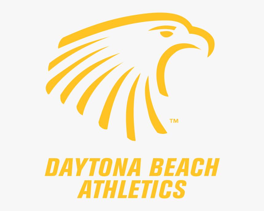 Daytona Beach Athletics - Embry Riddle Athletics Logo, HD Png Download, Free Download