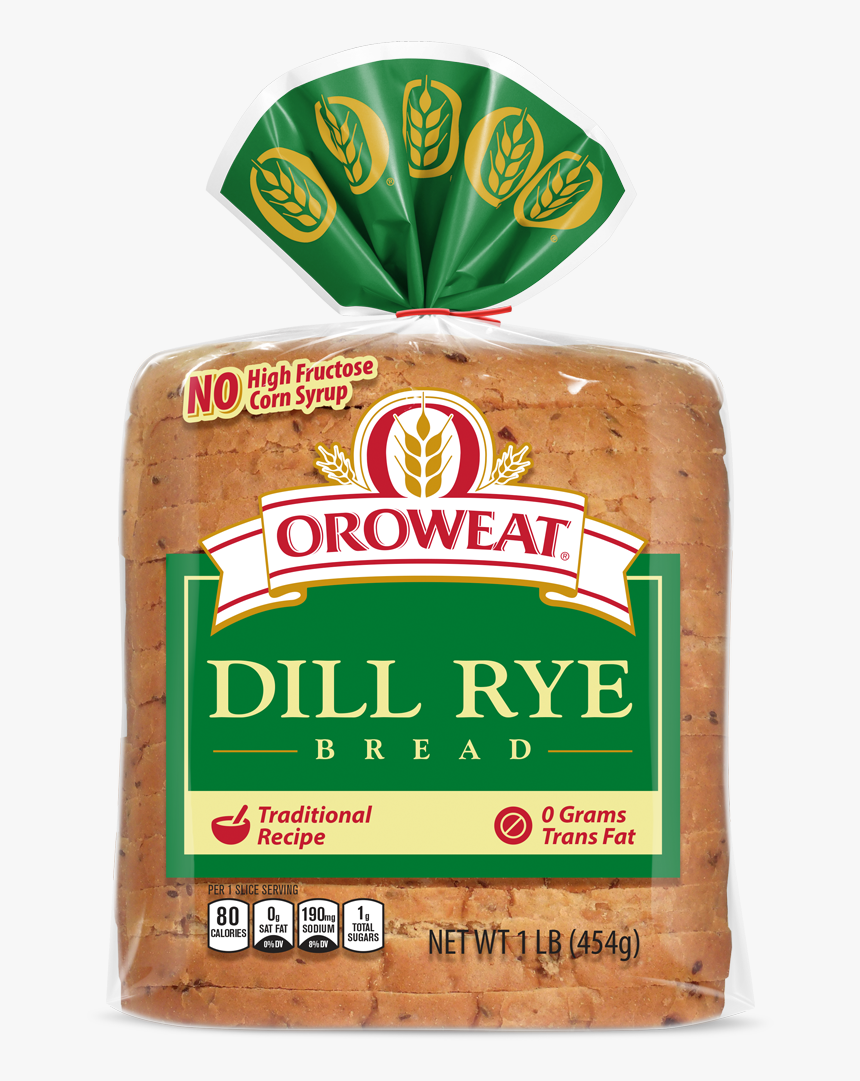 Oroweat Healthy Multigrain Bread, HD Png Download, Free Download