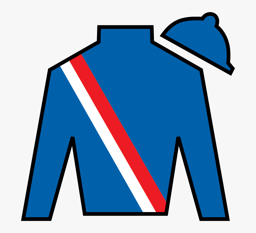 Transparent 15 Clipart - Kentucky Derby Silks 2019, HD Png Download, Free Download