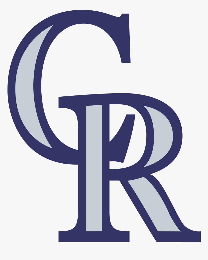 Colorado Rockies Logo, HD Png Download, Free Download
