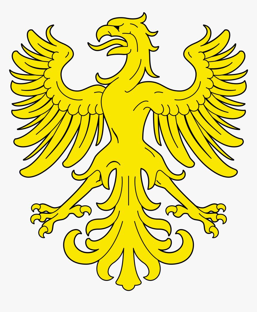 Eagle In Heraldry Png Download Heraldry Eagle