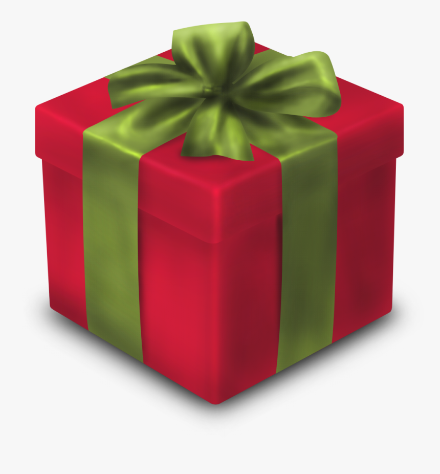 Christmas Present Icon Png, Transparent Png, Free Download
