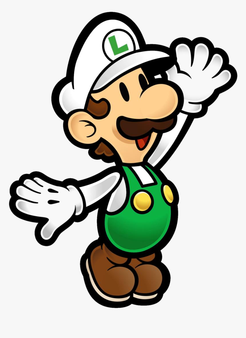 Paper Luigi Wallpapers Video Game Hq Paper Luigi Paper Mario