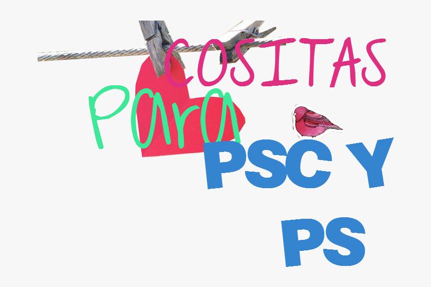 Cositas Para Photoscape Y Photoshop - Calligraphy, HD Png Download, Free Download