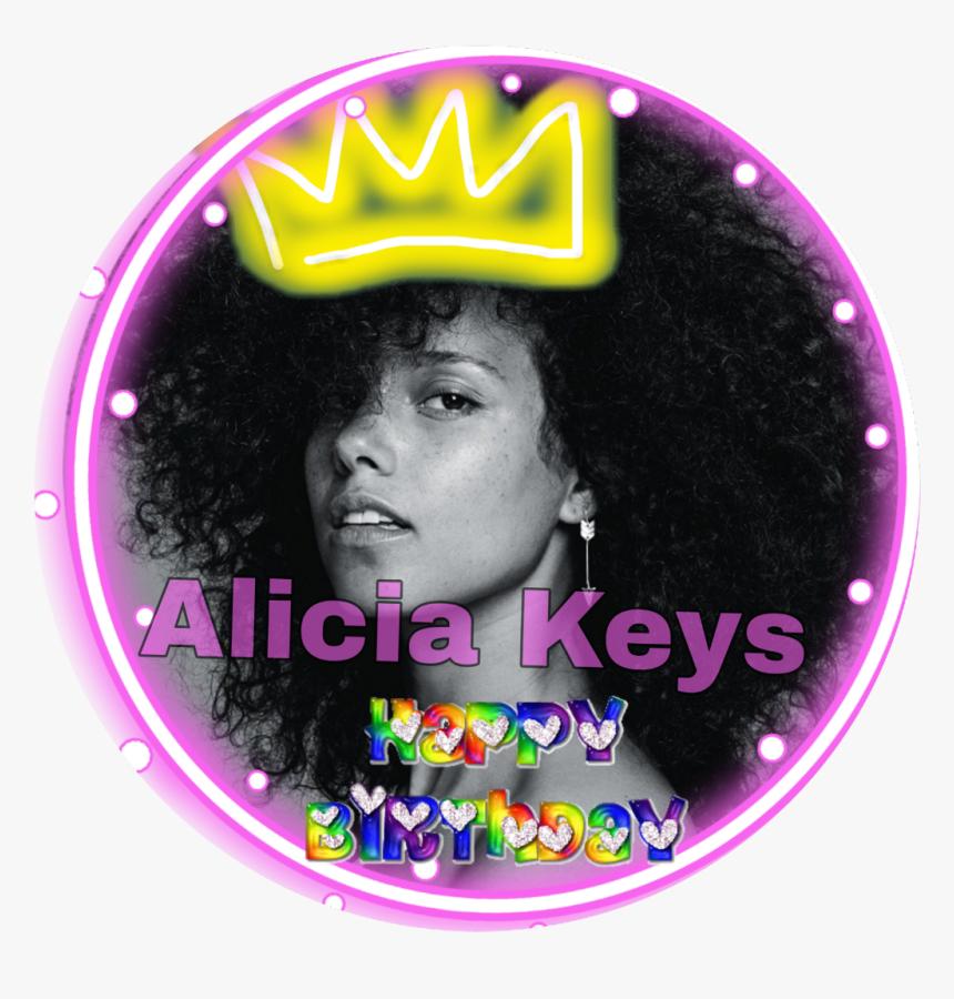 Alicia happy birthday Alicia Keys