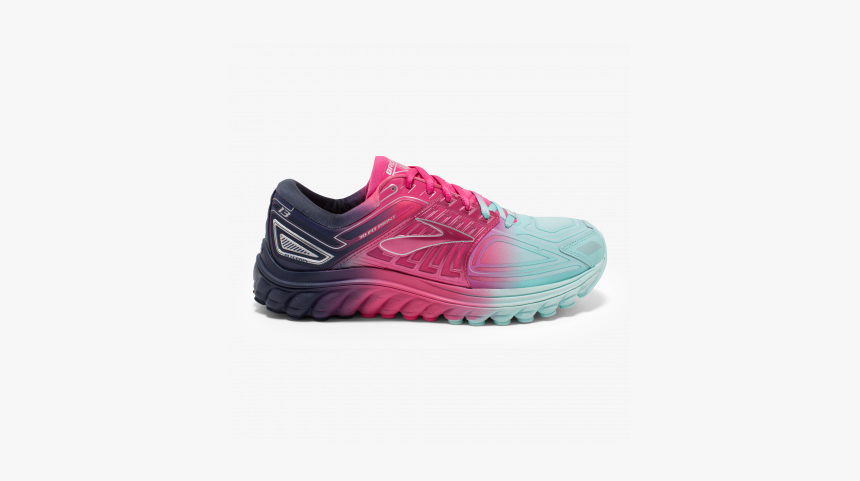 Brooks Running Sneaker Ombre, HD Png Download, Free Download