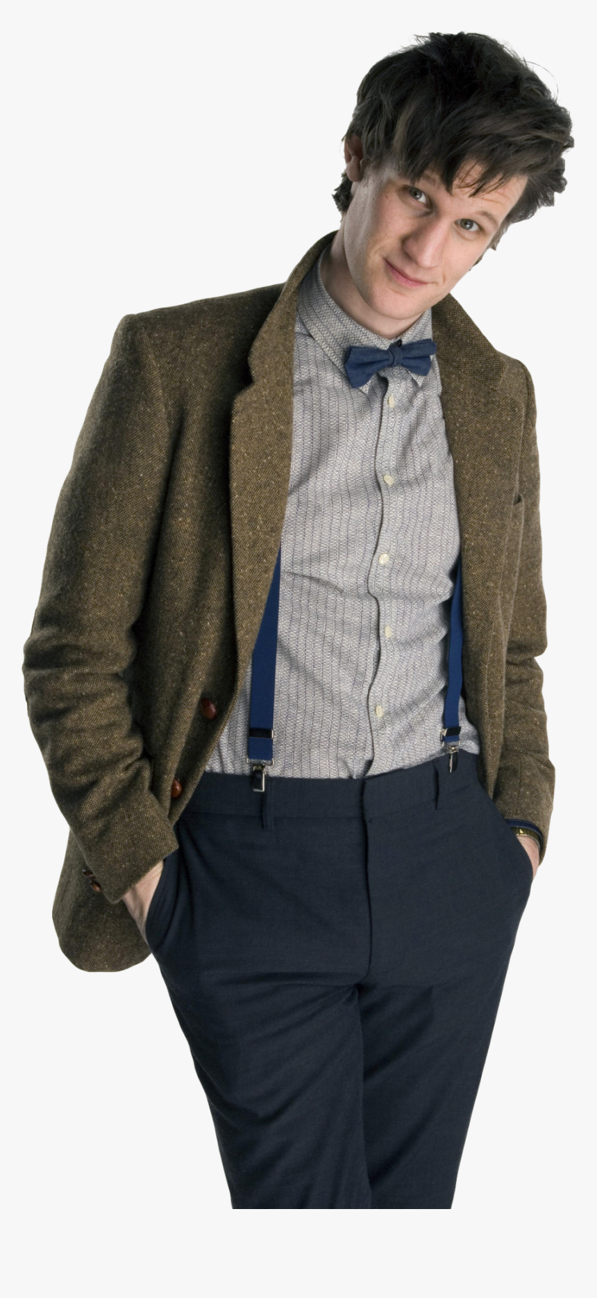 11th Doctor Series 5, HD Png Download, Free Download