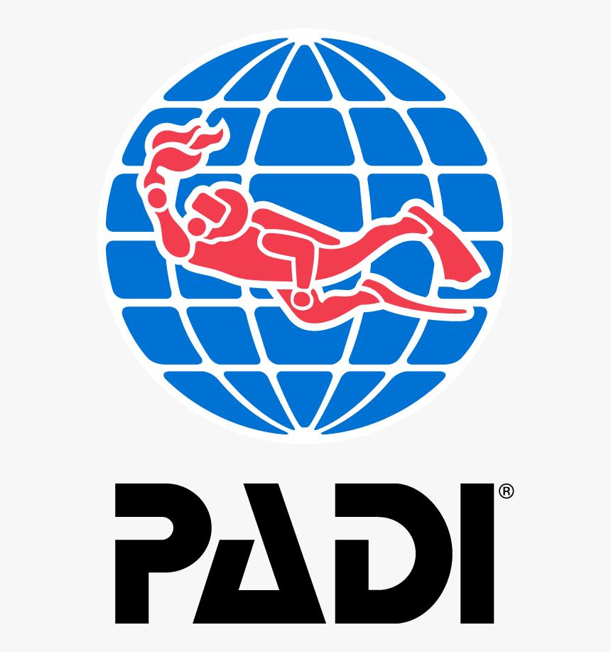 Padi Diving, HD Png Download, Free Download