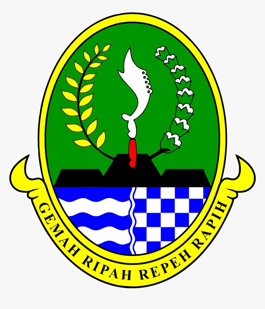 Clip Art Gambar Logo Jawa Barat Transparent
