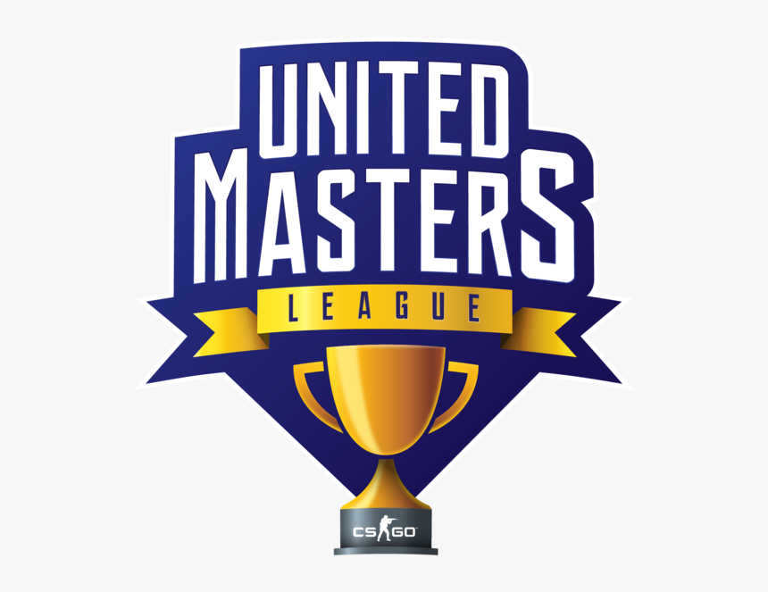 Cs Go United Masters League, HD Png Download, Free Download