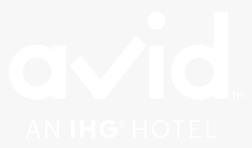 Avid Hotels Logo - Global Radio Logo White, HD Png Download, Free Download