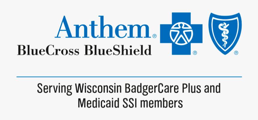 Anthem Blue Cross Blue Shield Medicaid, HD Png Download ...