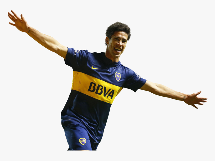 Pablo Perezrender - Football Player, HD Png Download, Free Download