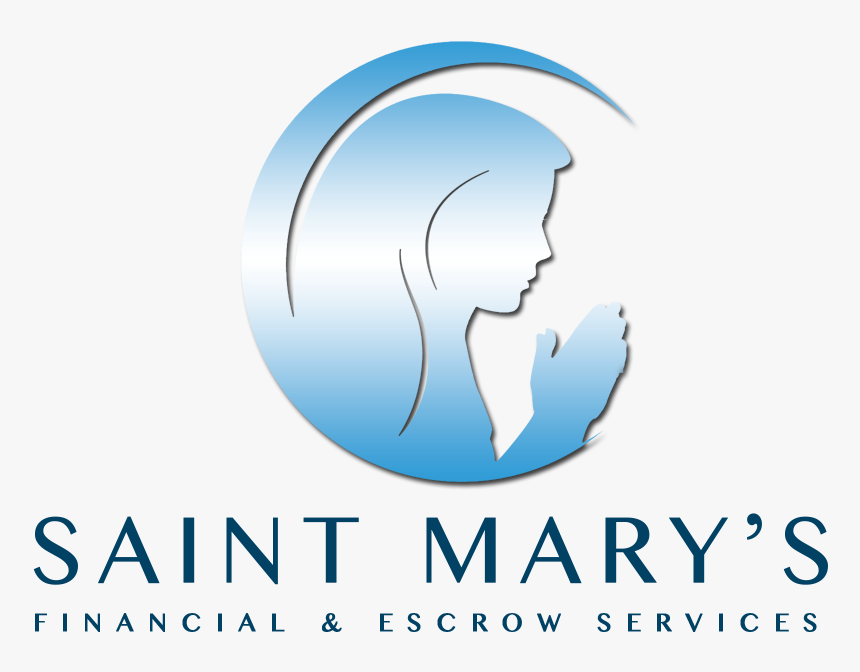 Saint Mary´s Escrow Logo - Graphic Design, HD Png Download, Free Download