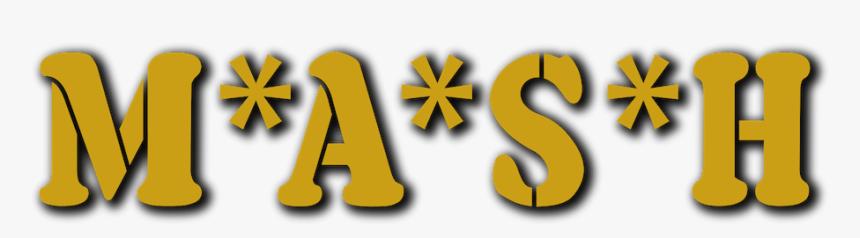 Mash 4077 Logo Png, Transparent Png, Free Download