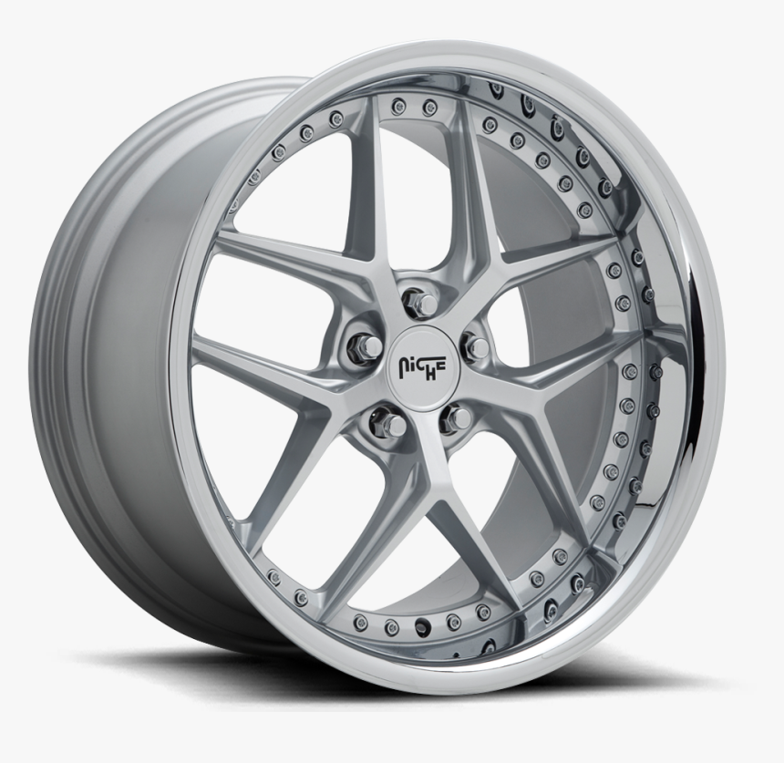 Niche Wheels Bronze And Black, HD Png Download, Free Download