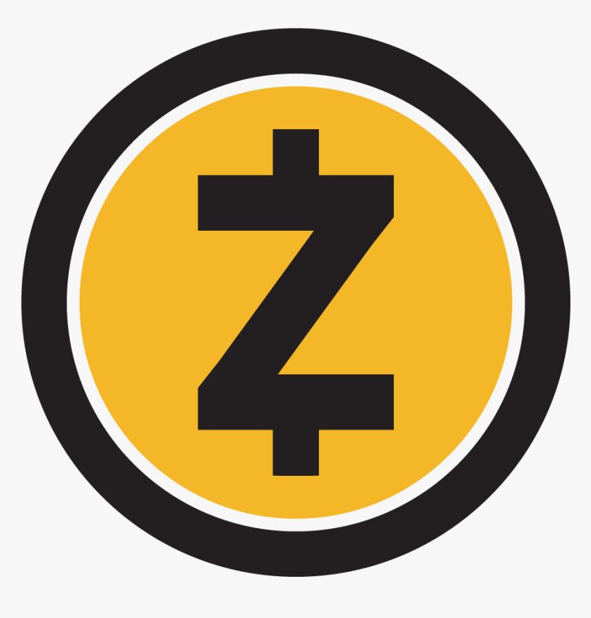 Zcash Logo Png, Transparent Png, Free Download