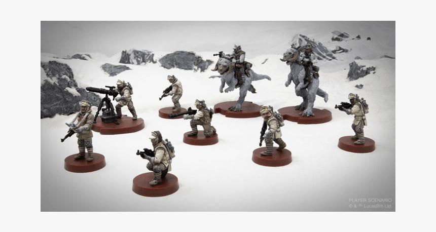 Shoretrooper Star Wars Legion, HD Png Download, Free Download