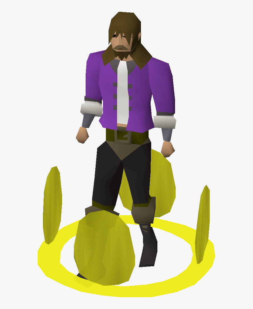 Old School Runescape Wiki - Healer Icon Runescape, HD Png Download, Free Download