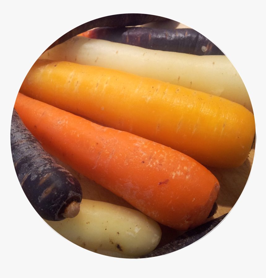 Baby Carrot , Png Download - Carrot, Transparent Png, Free Download