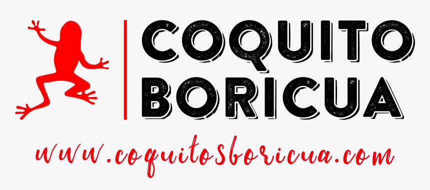 Coquito Boricua - Graphic Design, HD Png Download, Free Download