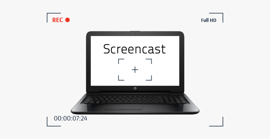 Top 10 Screencast Software - Netbook, HD Png Download, Free Download