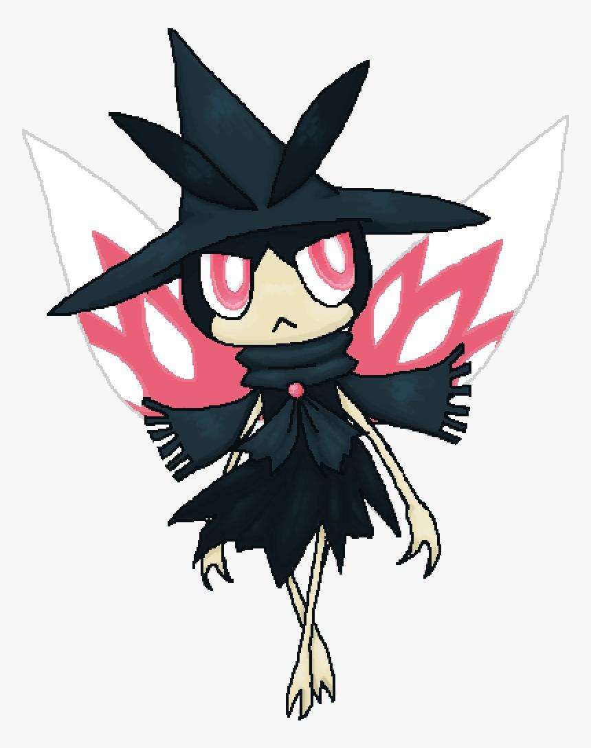 Pokémon Fusion Illustration Png, Transparent Png, Free Download
