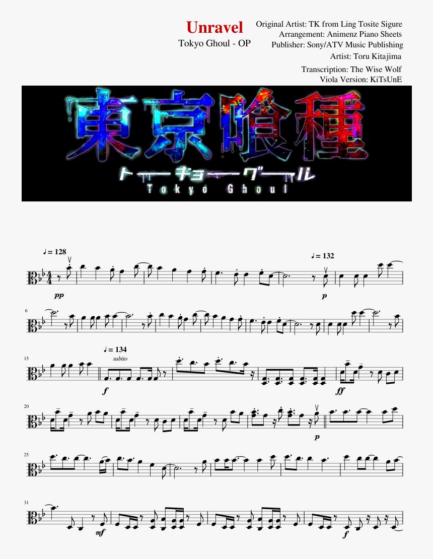 Tokyo Ghoul, HD Png Download, Free Download