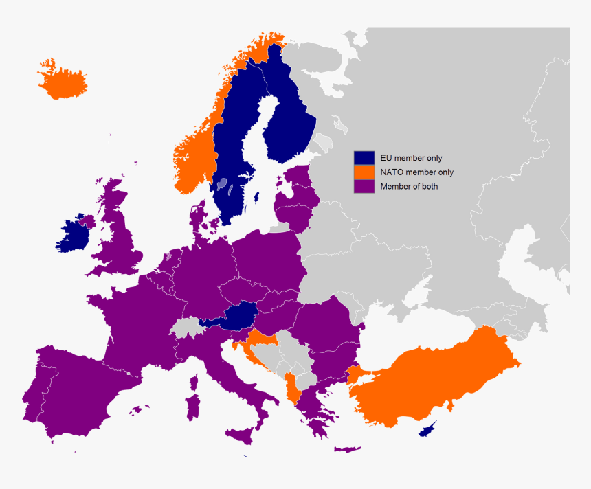 Military Eu And Nato - Sickle Cell Disease Europe, HD Png Download, Free Download