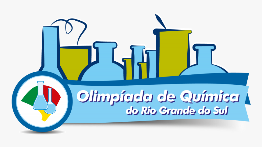 Olimpiada De Quimica - Olimpiada De Quimica Do Rs, HD Png Download, Free Download