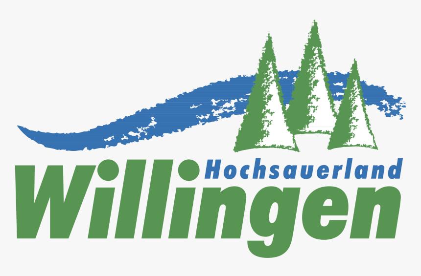 Willigen Hochsauerland Logo Png Transparent - Willingen, Png Download, Free Download
