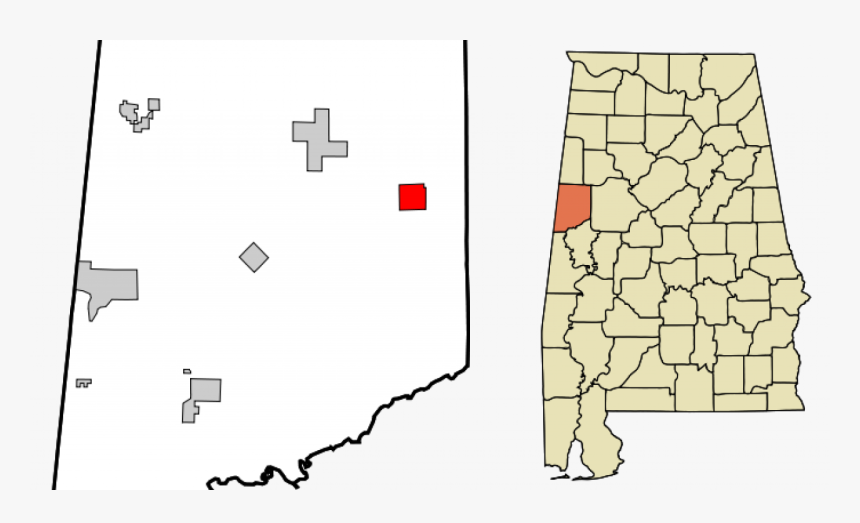 Talladega Counties Of Alabama, HD Png Download, Free Download